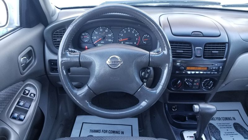 2004 Nissan Sentra S  in Frederick, Maryland
