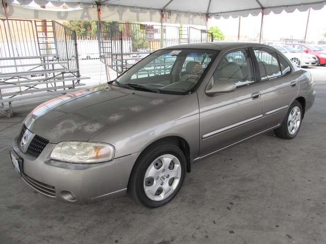 2004 Nissan Sentra S Please call or e-mail to check availability All of our vehicles are availa