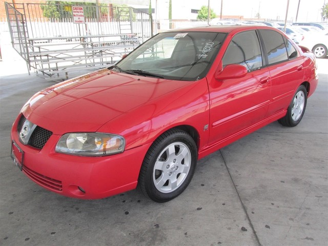 2004 Nissan Sentra SE-R Please call or e-mail to check availability All of our vehicles are ava