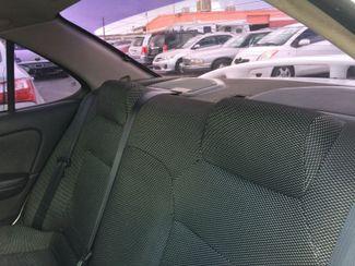 2004 Nissan Sentra SE-R Spec V AUTOWORLD (702) 452-8488 Las Vegas, Nevada 4