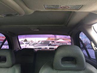 2004 Nissan Sentra SE-R Spec V AUTOWORLD (702) 452-8488 Las Vegas, Nevada 6