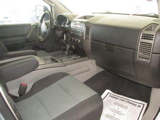 2004 Nissan Titan SE Gardena, California 8