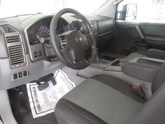 2004 Nissan Titan SE Gardena, California 4