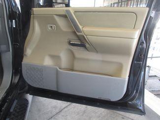 2004 Nissan Titan SE Gardena, California 13