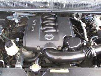 2004 Nissan Titan SE Gardena, California 15