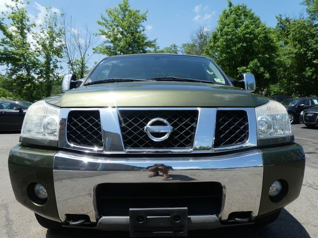 2004 Nissan Titan LE Sterling, Virginia 6