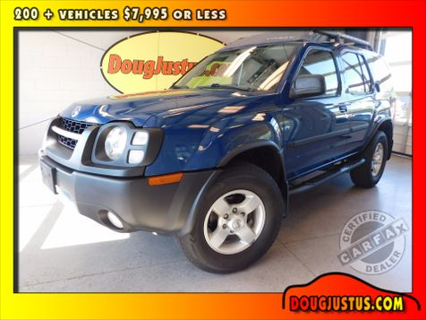 2004 Nissan Xterra XE in Airport Motor Mile ( Metro Knoxville ), TN