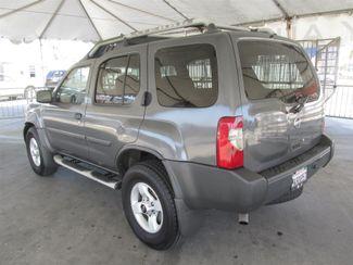 2004 Nissan Xterra XE Gardena, California 1