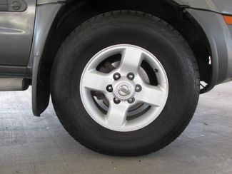 2004 Nissan Xterra XE Gardena, California 14