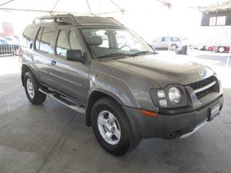 2004 Nissan Xterra XE Gardena, California 3