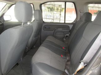 2004 Nissan Xterra XE Gardena, California 10