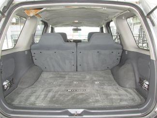 2004 Nissan Xterra XE Gardena, California 11