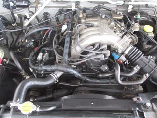 2004 Nissan Xterra XE Gardena, California 15