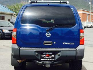 2004 Nissan Xterra XE LINDON, UT 3
