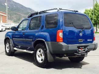 2004 Nissan Xterra XE LINDON, UT 2
