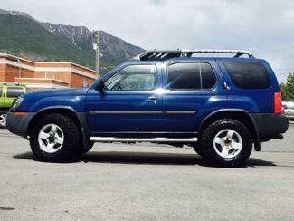 2004 Nissan Xterra XE LINDON, UT 1