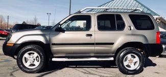 2004 Nissan Xterra XE LINDON, UT 4