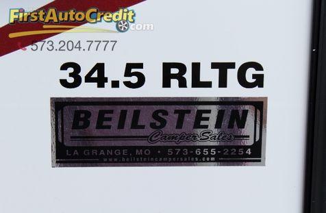 2004 Nu-Wa Hitchhicker 34.5 RLTG | Jackson , MO | First Auto Credit in Jackson , MO