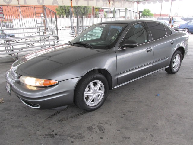2004 Oldsmobile Alero GL1 Please call or e-mail to check availability All of our vehicles are a