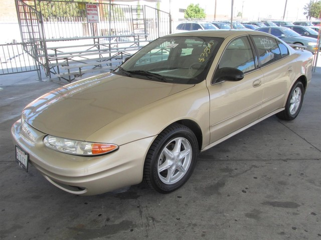 2004 Oldsmobile Alero GL2 Please call or e-mail to check availability All of our vehicles are a