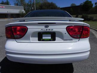 2004 Oldsmobile Alero GL1 Martinez, Georgia 6
