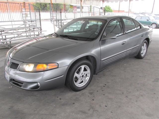 2004 Pontiac Bonneville SE Please call or e-mail to check availability All of our vehicles are