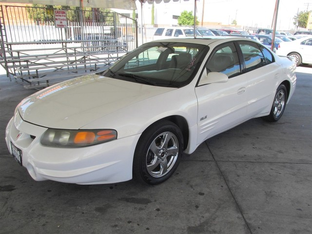2004 Pontiac Bonneville SLE Please call or e-mail to check availability All of our vehicles are