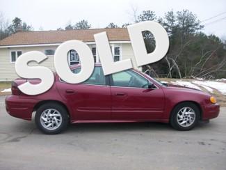 2004 Pontiac Grand Am SE Auburn, NH