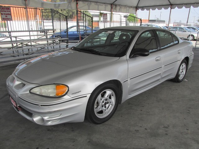 2004 Pontiac Grand Am GT Please call or e-mail to check availability All of our vehicles are ava