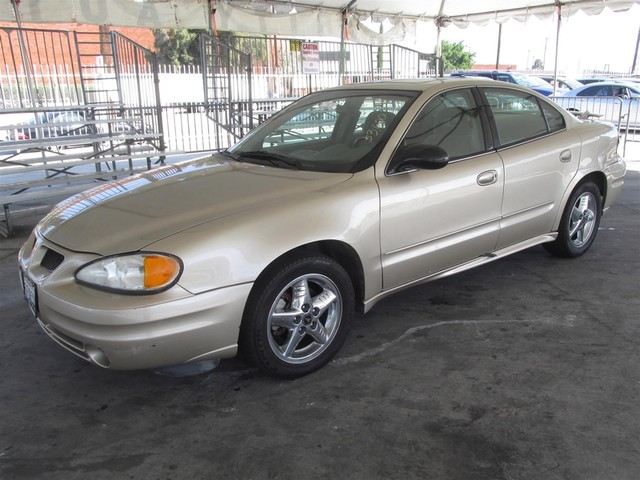 2004 Pontiac Grand Am SE2 Please call or e-mail to check availability All of our vehicles are a