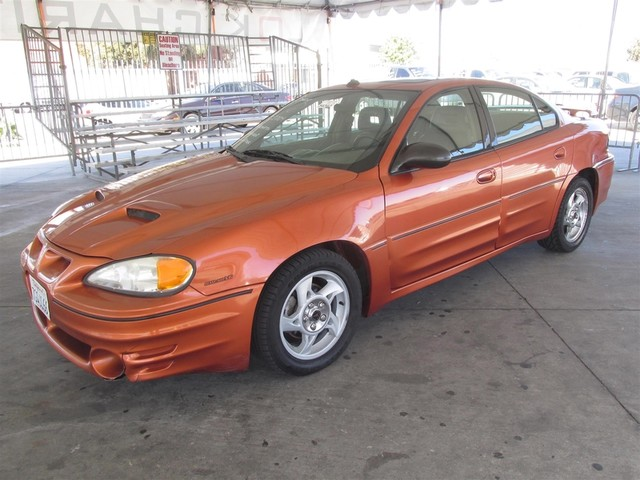 2004 Pontiac Grand Am GT Please call or e-mail to check availability All of our vehicles are av