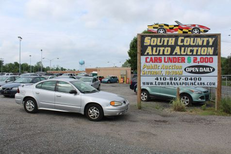 2004 Pontiac Grand Am SE1 in Harwood, MD