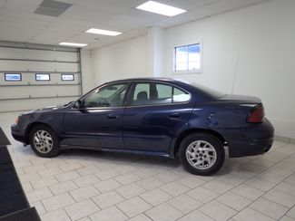 2004 Pontiac Grand Am SE Lincoln, Nebraska 1