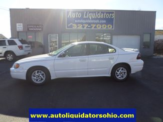 2004 Pontiac Grand Am SE1 | North Ridgeville, Ohio | Auto Liquidators in North Ridgeville Ohio