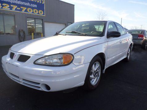 2004 Pontiac Grand Am SE1 | North Ridgeville, Ohio | Auto Liquidators in North Ridgeville, Ohio