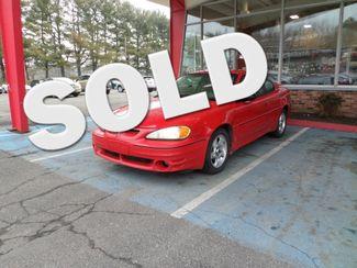 2004 Pontiac Grand Am GT  city CT  Apple Auto Wholesales  in WATERBURY, CT