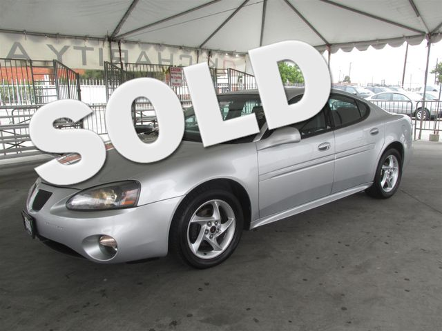2004 Pontiac Grand Prix GTP Please call or e-mail to check availability All of our vehicles are