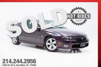 2004 Pontiac GTO in Cosmos Purple 1 of 323 | Carrollton, TX | Texas Hot Rides in Carrollton