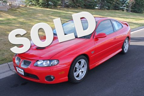 2004 Pontiac GTO Coupe in Great Falls, MT