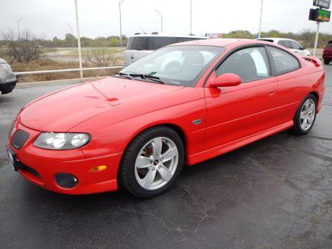 2004 Pontiac GTO  in Wichita Falls, TX