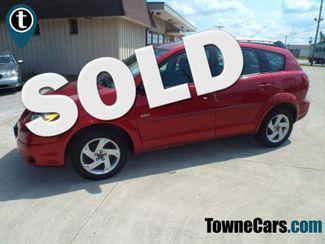 2004 Pontiac Vibe    Medina, OH   Towne Auto Sales in ohio OH