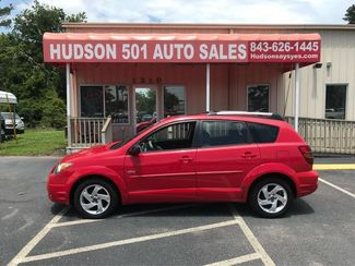 2004 Pontiac Vibe in Myrtle Beach South Carolina