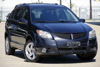 2004 Pontiac Vibe* NAV* Low Miles* One Owner* EZ Finance**   Plano, TX   Carrick's Autos in Plano TX