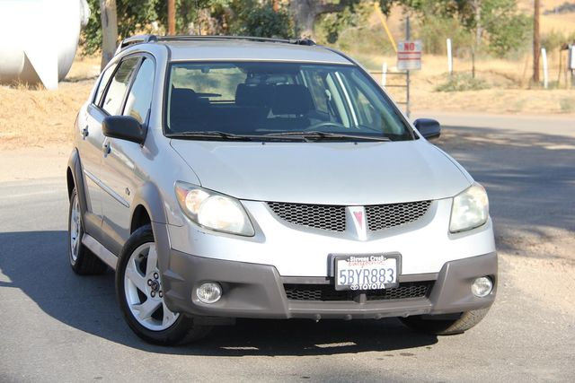 2004 Pontiac Vibe Santa Clarita, CA 3