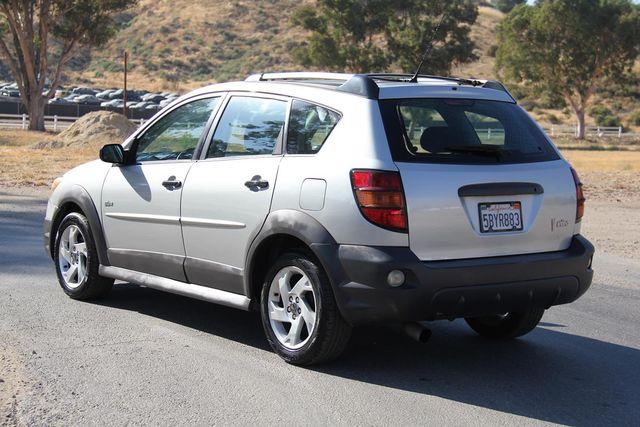 2004 Pontiac Vibe Santa Clarita, CA 5