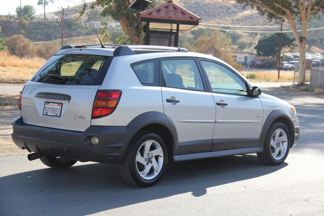2004 Pontiac Vibe Santa Clarita, CA 6