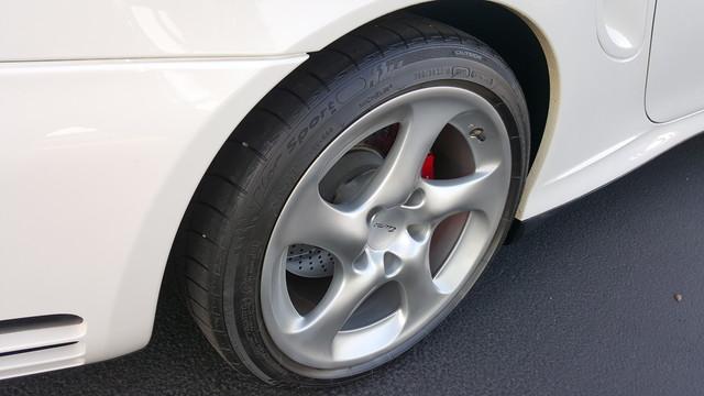 2004 Porsche 911 Turbo Arlington, Texas 25
