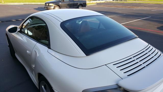 2004 Porsche 911 Turbo Arlington, Texas 14