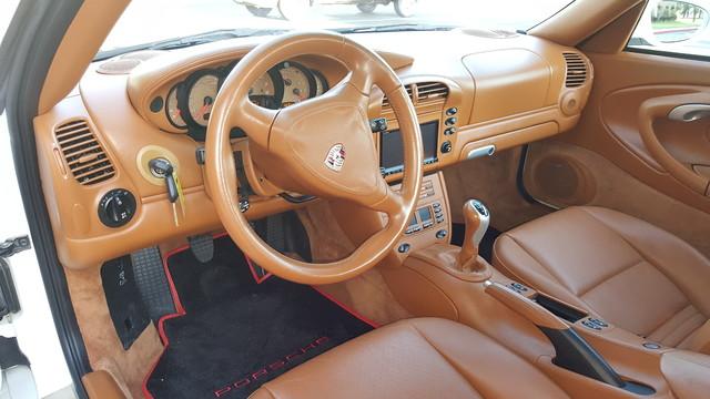 2004 Porsche 911 Turbo Arlington, Texas 22