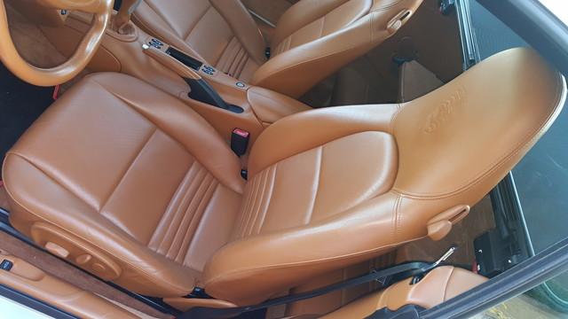 2004 Porsche 911 Turbo Arlington, Texas 23